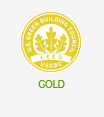 LEED-CI Gold